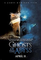 Ghosts of the Abyss 3-D