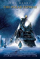 The Polar Express 3-D