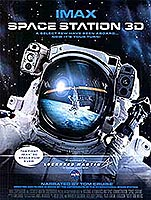 Spacestation 3-D