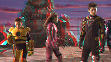 Spy Kids 3-D still