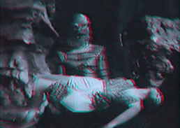 Creature from the Black Lagoon 3-D