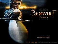 Beowulf 3D Review