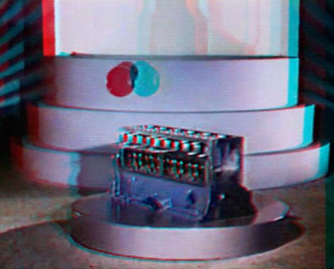 Motor Rhythm 3-D